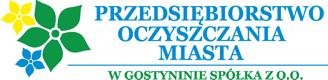 Przedsiębiorstwo Oczyszczania Miasta w Gostyninie Spółka z o.o.